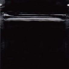 Черный многослойный зиплок пакет размер 7х7 см, толщина 100 микрон.