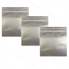 Фольгированный многослойный пакет 6х7 , толщина 100 мкм.